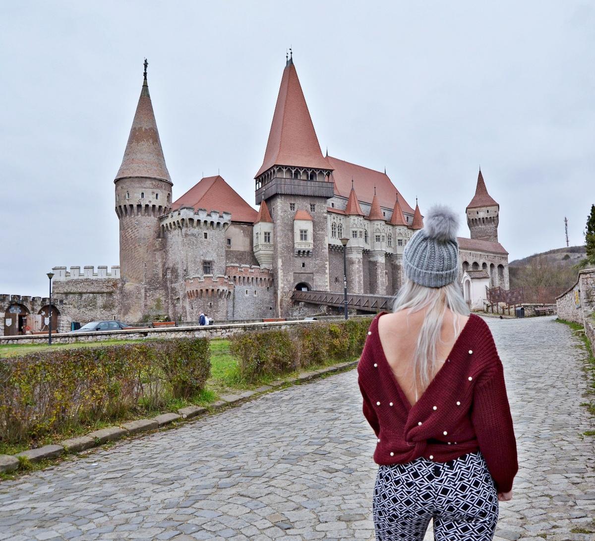 Outfit de călătorie