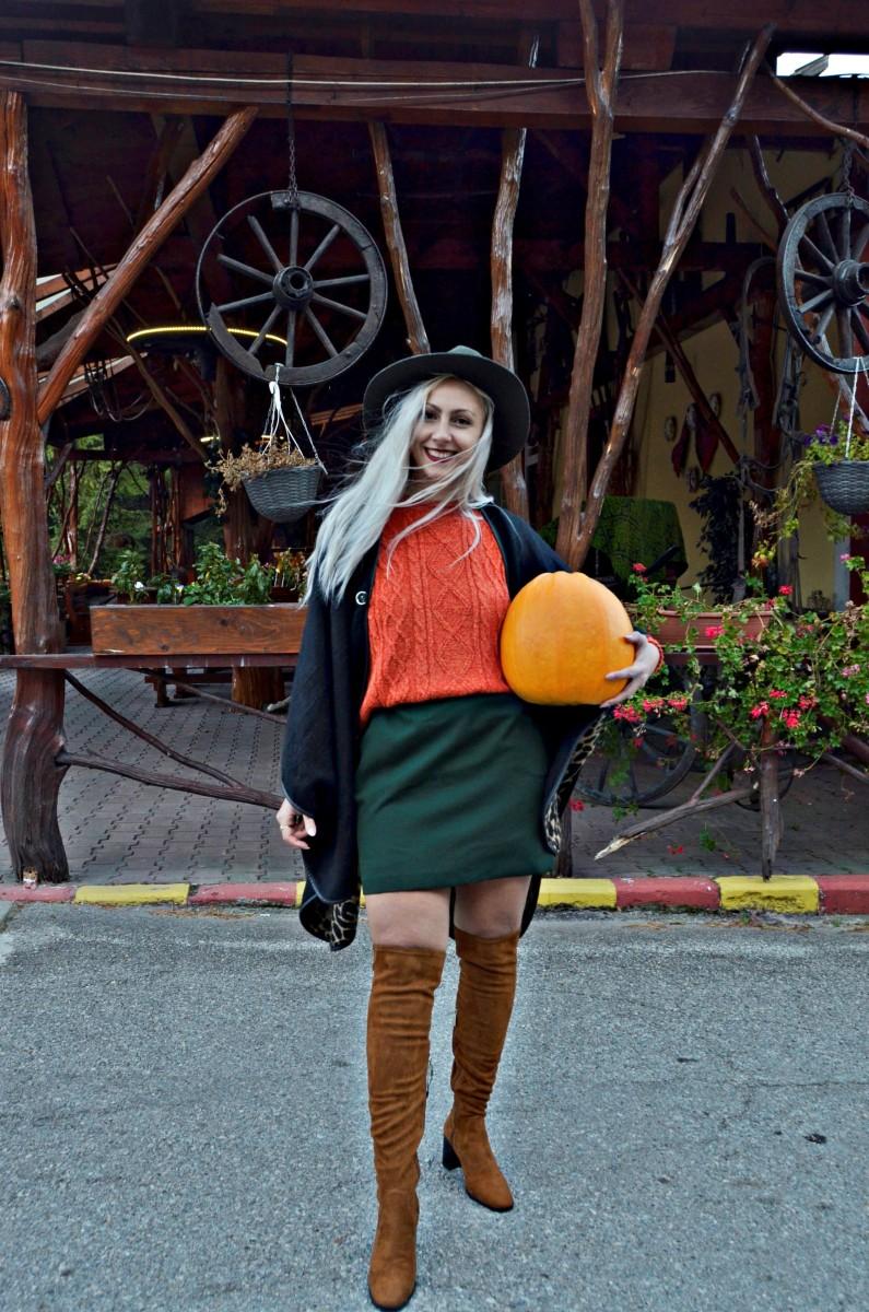 Autumn fashion // FALL INSPIRATION